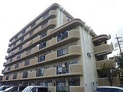 スカイガーデン東大阪[304号室号室]の外観
