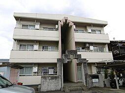 カネカ坂本第3マンション[303号室]の外観