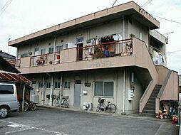 シマモトコーポ[1階]の外観