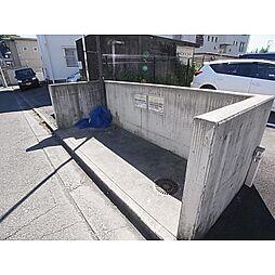 静岡県静岡市葵区銭座町の賃貸マンションの外観