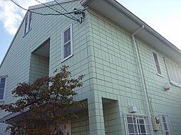 グリーンハウス[201号室]の外観