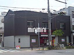 キルシェ桜本町[1階]の外観