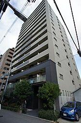 グランカーサ梅田北[4階]の外観
