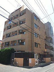東京都中野区江原町3丁目の賃貸マンションの外観