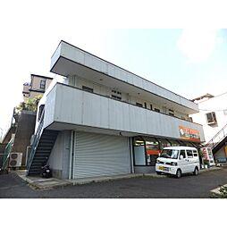 金子ビルA棟[2階]の外観
