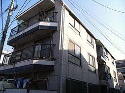 丸岡マンションII[2階]の外観