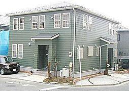 [テラスハウス] 神奈川県横浜市泉区新橋町 の賃貸【/】の外観