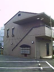 コンフォル井口[201号室]の外観