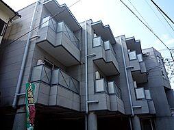新栄プロパティ藤井寺[301号室]の外観