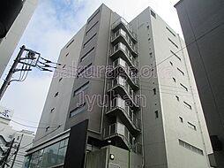 fino JIYUGAOKA[3階]の外観