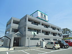 Limiri[3階]の外観