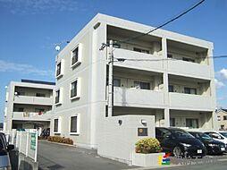 サンシャトー和賀[301号室]の外観