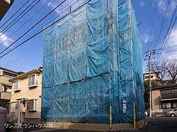 さいたま市桜区西堀7丁目(戸建) 1号棟