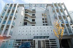 ハイディングプレイス東比恵[2階]の外観