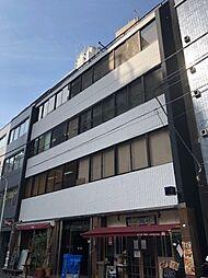 東京メトロ日比谷線 小伝馬町駅 徒歩4分