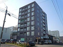 旭川2・3ビル[303号室]の外観