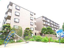 ブランシェ塚田[1階]の外観