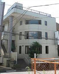 小茂根ビル[1階]の外観