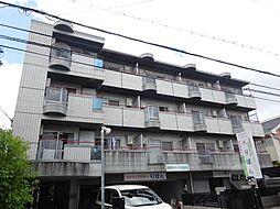 OTYマンション[3階]の外観