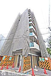 愛知県名古屋市西区則武新町3丁目の賃貸マンションの外観