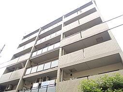 ブリランテ[6階]の外観