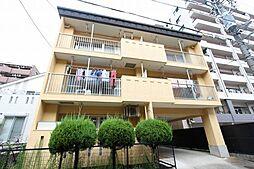キャッスル東栄B棟[3階]の外観