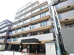東京都町田市原町田4の賃貸マンションの外観