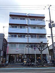 少林寺TKハイツ[505号室]の外観