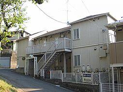 生田パークハウス[102号室号室]の外観