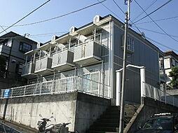シャローヒルズ磯子[2階]の外観