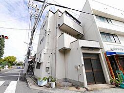 兵庫県神戸市須磨区戎町5丁目の賃貸マンションの外観