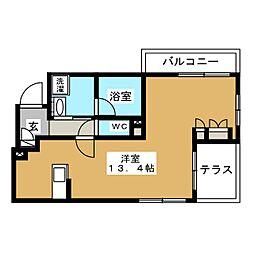 茗荷谷駅 12.8万円
