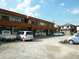 [テラスハウス] 埼玉県北本市中央1丁目 の賃貸【/】の外観