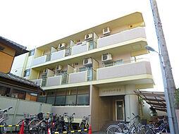 リバーサイドハイツ米田[102号室]の外観