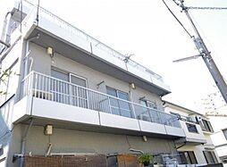 ミユキハウス(リフォーム済み)[3階号室]の外観