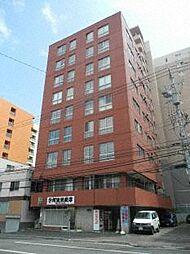 パレスマンション[5階]の外観