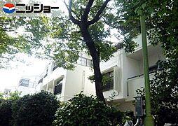 八事本町住宅1号棟107号[2階]の外観