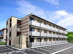 HouseUmi[2階]の外観