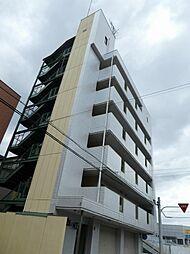 シビック神路[3階]の外観