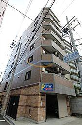 アリオーラ西梅田[7階]の外観