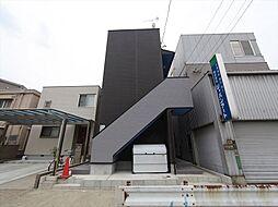 愛知県名古屋市守山区八剣2丁目の賃貸アパートの画像