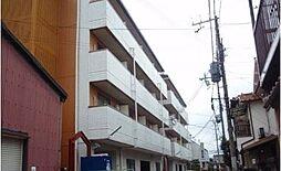 エルム泉大津パートI[407号室]の外観