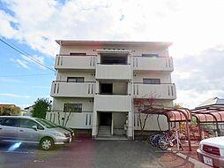 マンション雅II[2階]の外観