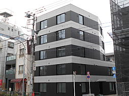 THE RESIDENCE toshima-chihaya