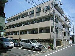 東京都江戸川区南篠崎町4丁目の賃貸マンションの外観