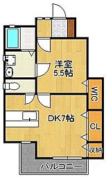 三ヶ森駅 4.9万円