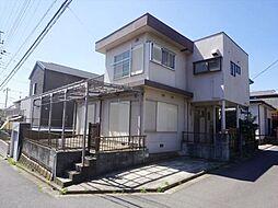 [一戸建] 千葉県船橋市三咲8丁目 の賃貸【/】の外観