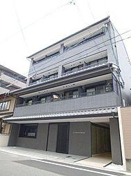 G・F東本願寺[105号室号室]の外観