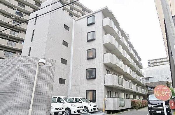 エスポワール増田 1階の賃貸【埼玉県 / 川口市】