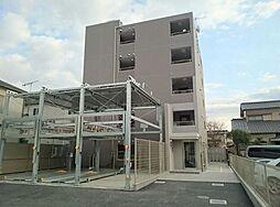 クレール茅ヶ崎III[3階]の外観